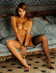 Hot Katsuni nude