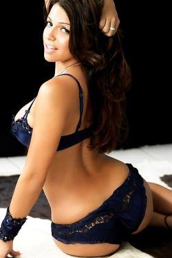 Juicy Latina Ass