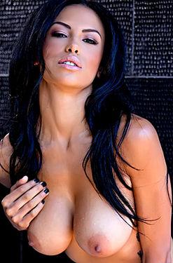 Busty Kylie Johnson