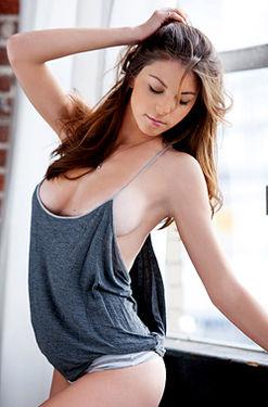 Amber Sym Gorgeous