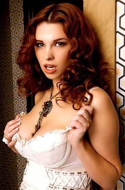 Nude Beauty Sabrina Maree
