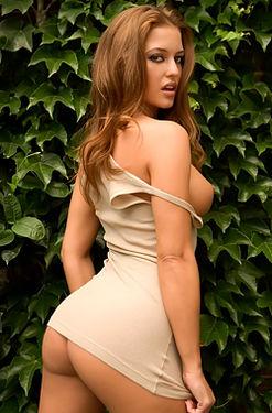 Heidi Wheeler Attractive Brunette