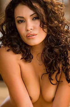 Hot Latina Christina Santiago