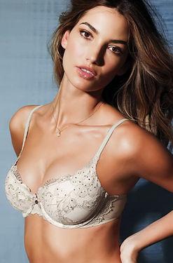Lily Aldridge Victorias Secret