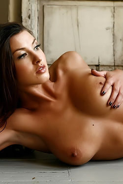 Alice Goodwin All Natural