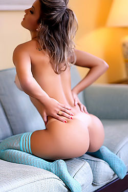 Brazilian Beauty Debora