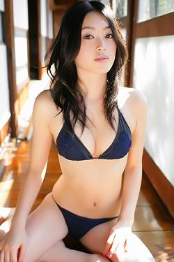 Hot Japanese Ako Masuki