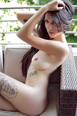Busty Beauty Ayleen