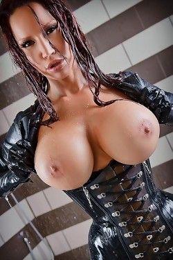 Bianca Splash Perversions