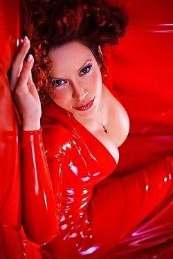 Bianca distinction in rubber